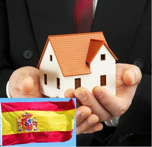 Покупка недвижимости испании кредит