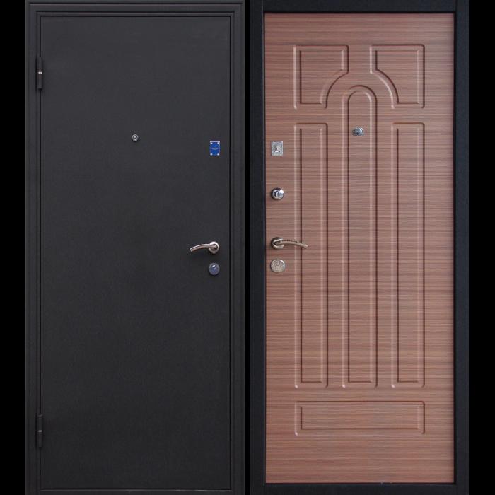 Дверь входная Форт