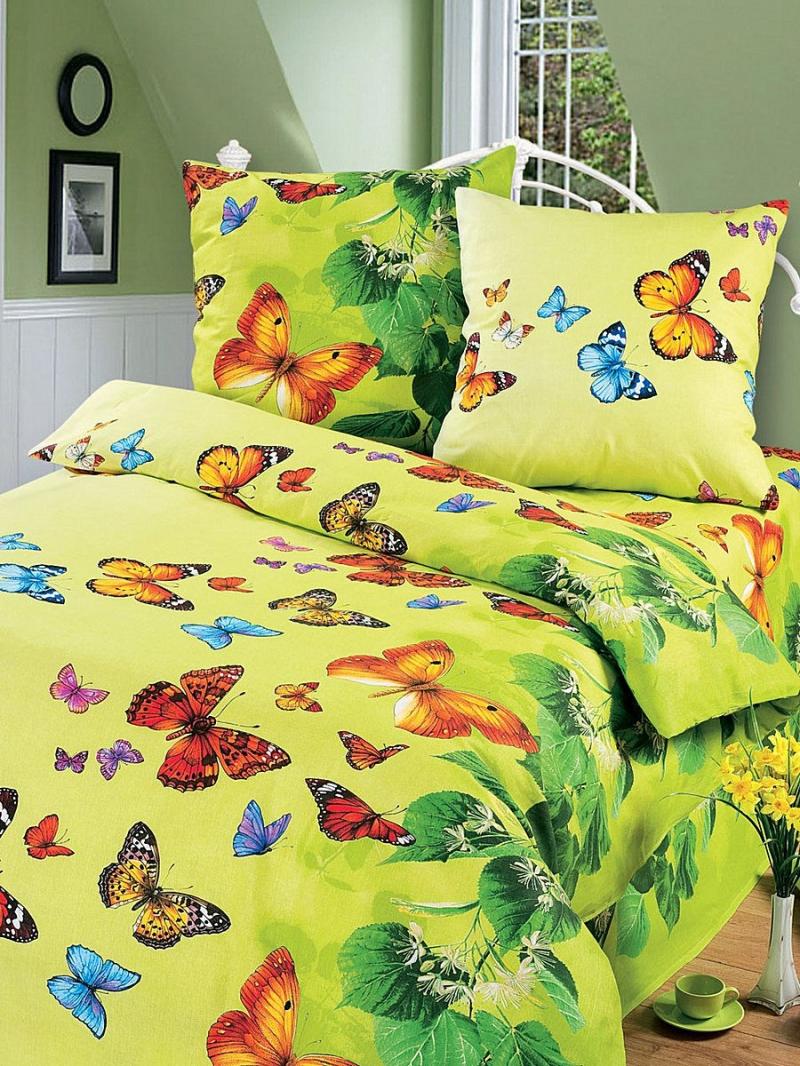 Комплект постельного белья из бязи в наличии и на заказ