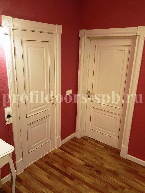 Продажа дверей от магазина ProfilDoors
