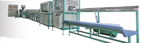 Готовый бизнес по производству потолочного профиля XPS экструдированного пенополистирола
