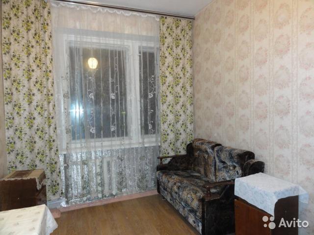 Комната в общежитии, улица Еремеева, 18, 11 м2, 33 эт.