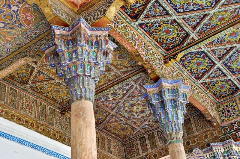 Туры по городам Узбекистана