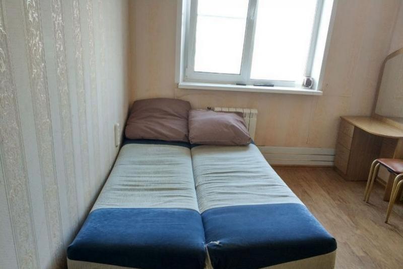 Сдам комнату в 3хкомнатной квартире г.Москва